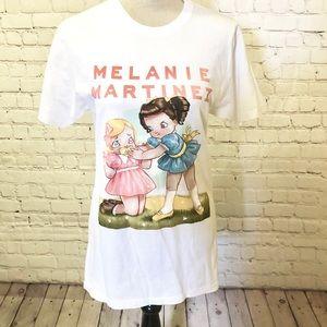 Melanie Martinez cry baby shirt